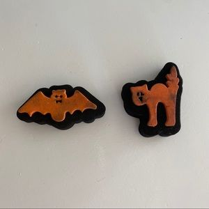Haloween foam stamps for kids